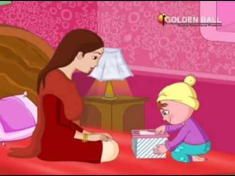 Little Baby Soja Mummy Dady Aayenge Dher Khilone Layenge -Hindi Balgeet /Hindi Rhymes/