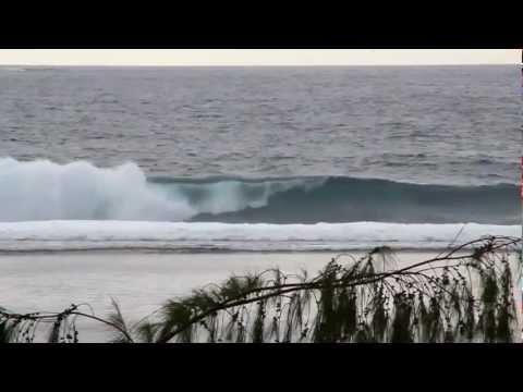 Tonga Ha'atafu beach