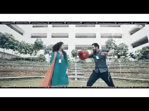 Vaa En Anjala Video Song Meesaya Murukku