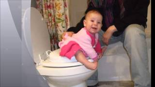 Kids Potty Training ► Toddler Potty Training
