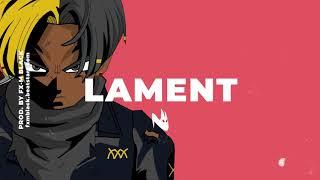 """BASE DE RAP - """"LAMENT"""" - TRAP BEAT HIP HOP INSTRUMENTAL (Prod. Fx-M Black)"""