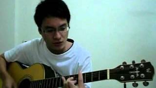 TANK-給我你的愛 吉他彈唱 (SunS