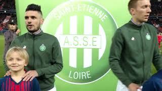 SM Caen 0-5 ASSE : le film du match