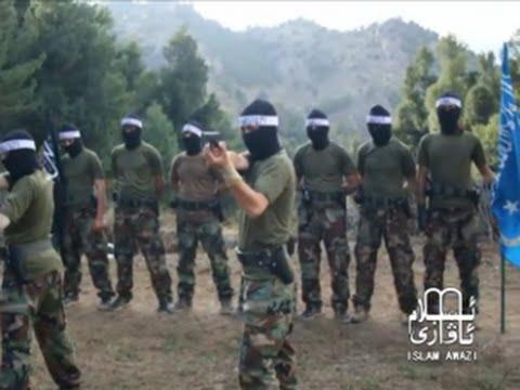 Uyghur Terrorism and South Asia: Beijing's Emerging 'Af-Pak' dilemma?