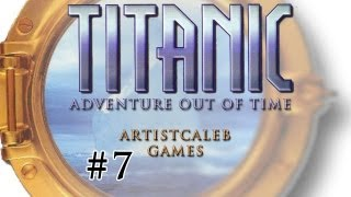 Titanic: Adventure Out of Time gameplay 7