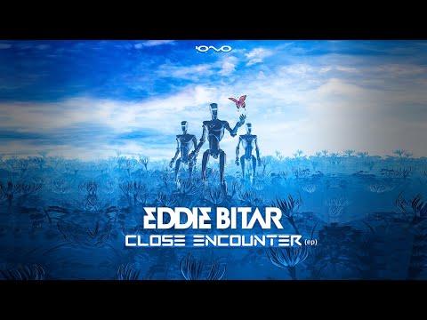 Eddie Bitar - Flying Saucer