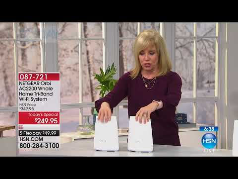 HSN | HSN Today: Electronic Connection 01.23.2018 - 08 AM