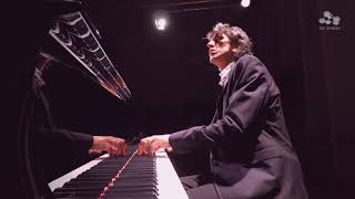 "Cpe Bach - ""ABSCHIED"" - Farewell to my Silbermann Clavichord Vittorio Forte, piano"