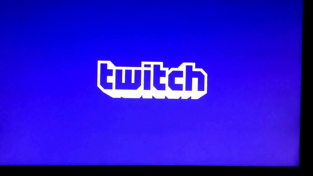 How to fix log in problem with Twitch app on PS4 (WORKING 2019)