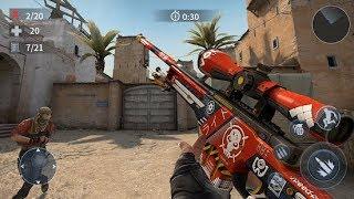 Gun Strike: FPS Strike Mission- Fun Shooting Game   #2 screenshot 1