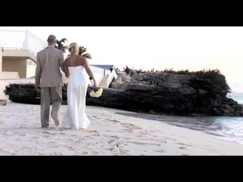 Bimini Bay Wedding