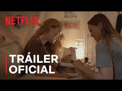Lejos | Tráiler oficial | Netflix