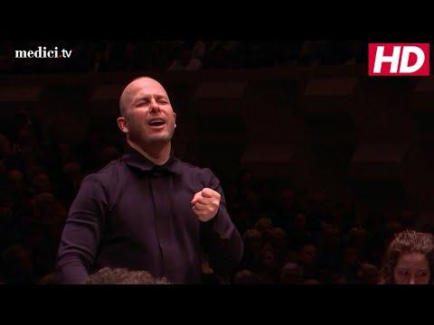 "Yannick Nézet-Séguin - Mahler: Symphony No. 8 in E-flat Major, ""of a Thousand"""