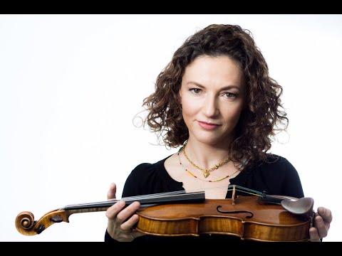 Nurit Pacht, violin