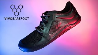 The Best Barefoot Running Shoes | Vivobarefoot Review