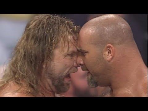 Jim Duggan vs Goldberg   |   Nitro 06/26/00