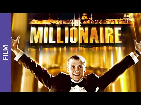 The Millionaire. Russian Movie. Melodrama. English Subtitles. StarMedia