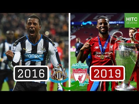 Newcastle United's Relegated 2015-16 XI: Where Are They Now?