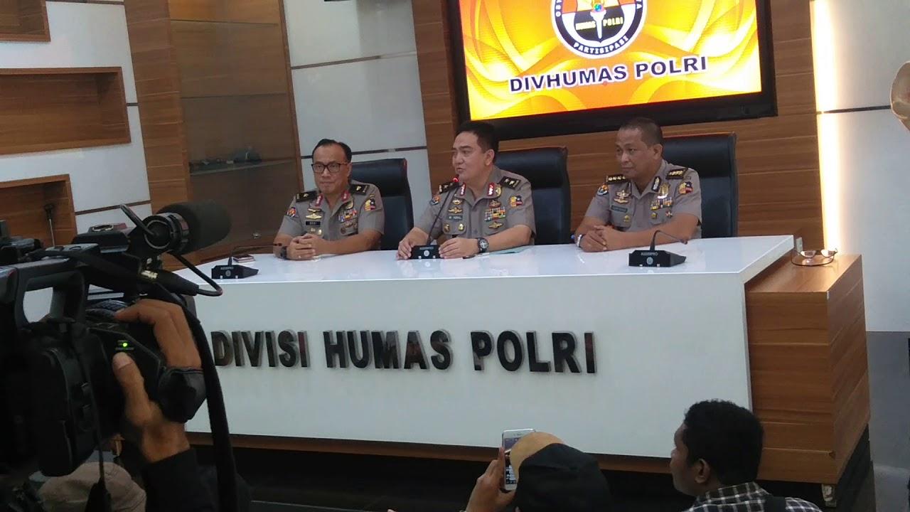 Download Tak ada narkoba saat Andi arief diamankan polisi by budi sam law malau