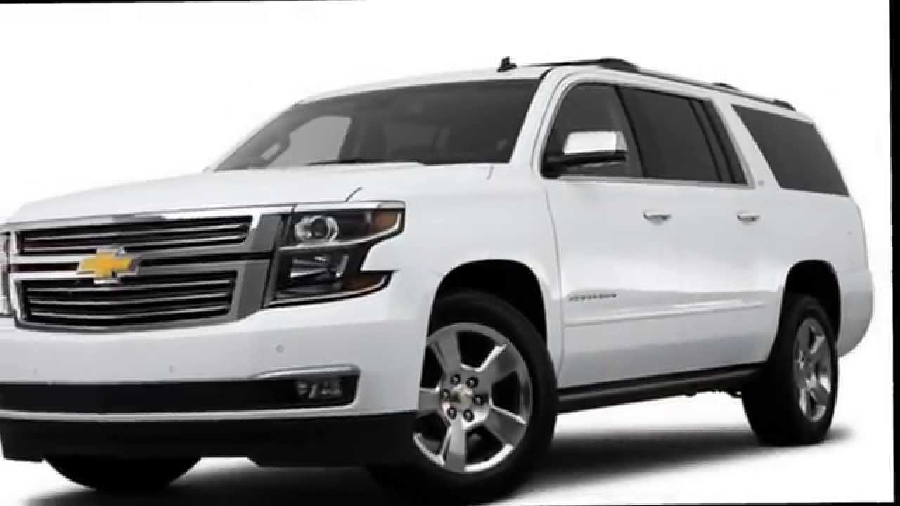2016 chevrolet suburban suvs youtube. Black Bedroom Furniture Sets. Home Design Ideas