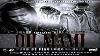 Amaro Ft Zion Y Lennox -- Oh Mami (Official Remix) (Original) ★REGGAETON 2013★ IPAUTA thumbnail