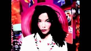 Björk - Enjoy - Post