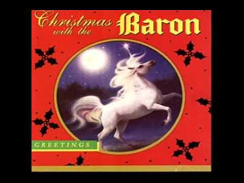 Baron - Santa Is Coming To Town