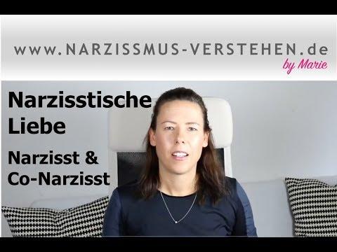Narzissmus & Liebe: Narzisst und Co-Narzisst sog.