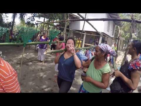 Papua New Guinea - Tubusereia Village, Aroma Coast, Bride Price!