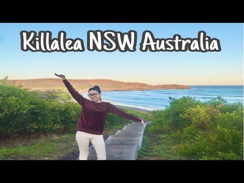 KILLALEA NSW AUSTRALIA Vlog #3
