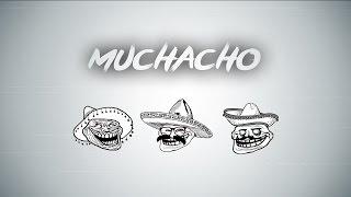 D$Clan - Muchacho [Lyric Vídeo] (Prod. Zakabeat$ & Saunespro)