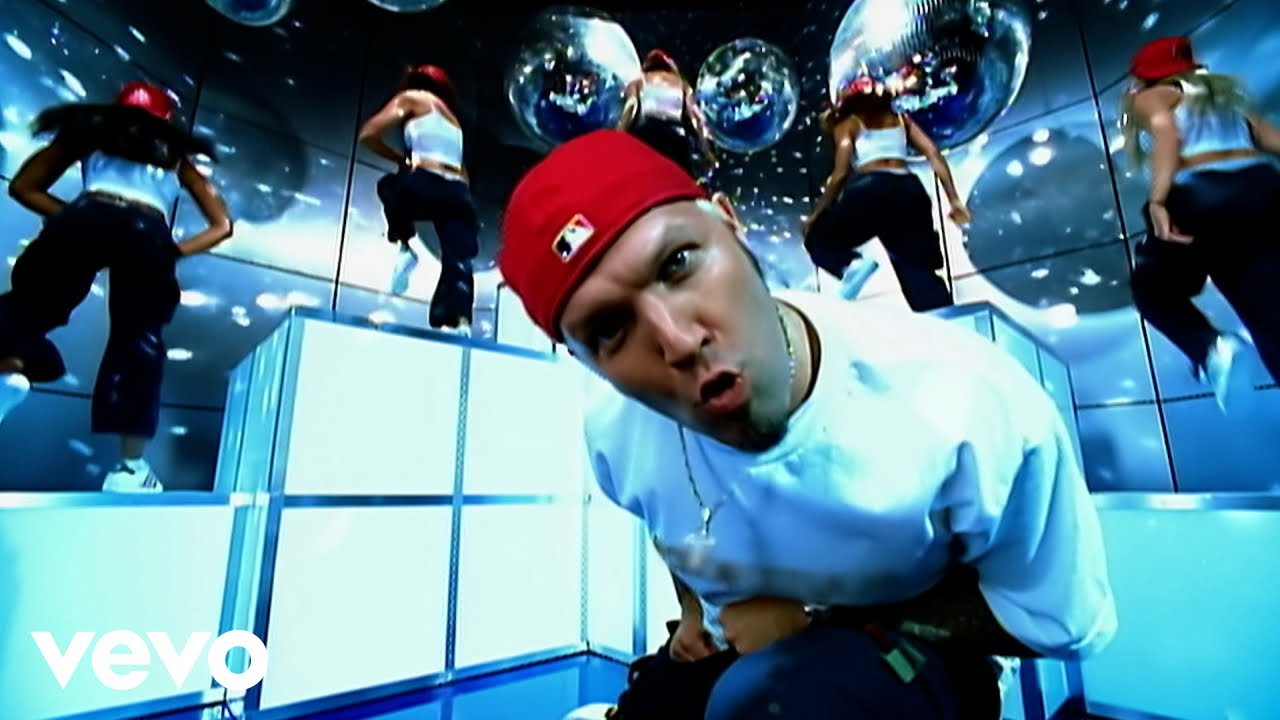 Limp Bizkit - Rollin' lyrics - YouTube