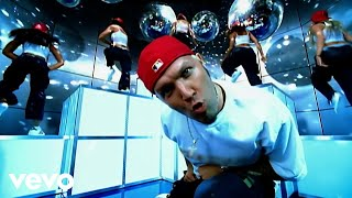 Смотреть клип Limp Bizkit - Rollin (Air Raid Vehicle)