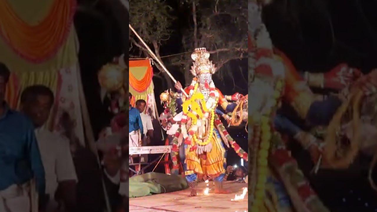 Vandhidu Vandhidu Devotional Short Video Sri Bannari Amman