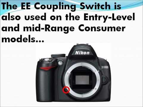 Nikon DSLR FEE Error