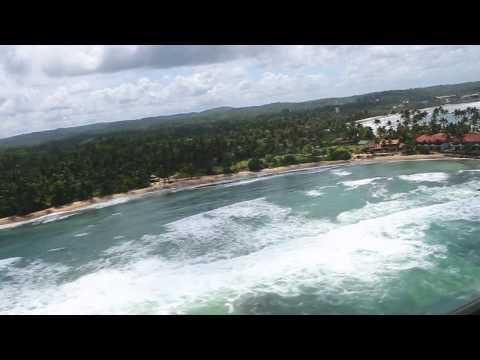 South Coast of Sri Lanka!