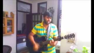 Hasi Ban Gaye | Guitar Cover | Hamari Adhuri Kahani | Ami Mishra