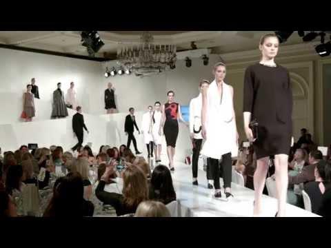 ISPCC Catwalk Fashion Show Ireland 2014 | Behind the Scenes