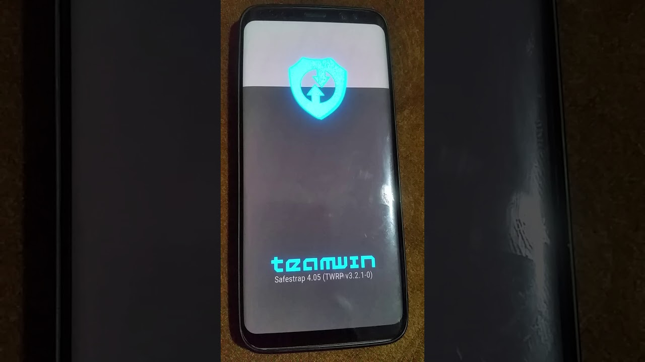 Bootloader-Locked Snapdragon Samsung Galaxy S8/S8+ and