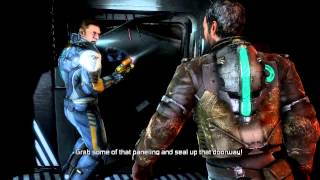 Dead Space 3 - Epic Train Battle (4) Thumbnail