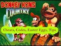"Donkey Kong Country Cheats GBA 101 Percent | | Donkey Kong Country Snes Cheats ""DeviiiL Studio"""