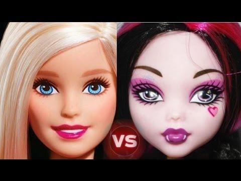 slăbit barbie)