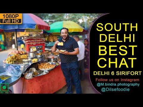 South Delhi Walo Ki Chaat - Delhi 6 At Sirifort Gate No 4