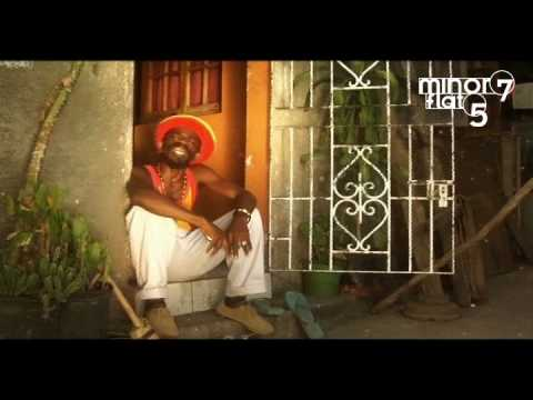 Cocoa Tea - Poverty   (Bodo Riddim) (Official Music Video)