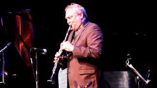 Oregon Coast Jazz Party 2014 - Ken Peplowski - Opening Night
