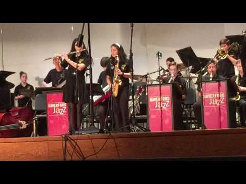 HTSD 38th Annual Evening of Jazz - Area 51/Larry Barton