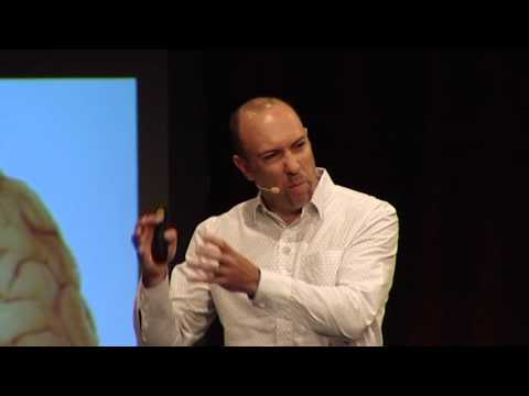 Lorimer Moseley 'Body in mind – the role of the brain in chronic pain' at Mind & Its Potential 2011