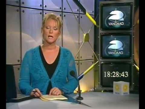 Antoinette Hertsenberg 2vandaag 26 Juli 2001 Youtube