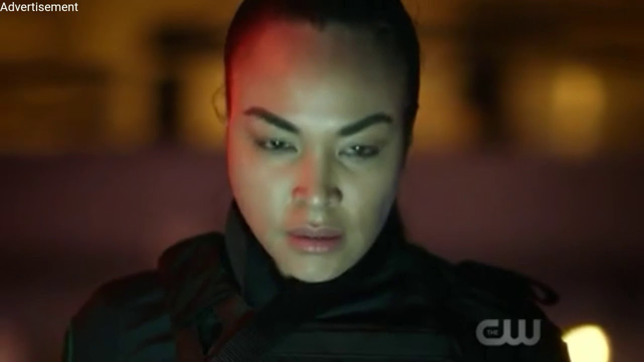 Download The Flash 4x15/Barry fails to stop the bomb/Barry talks to Jessie Quick