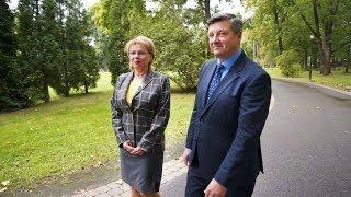 О политике и Форуме регионов Беларуси и России рассказывает Марианна Щеткина